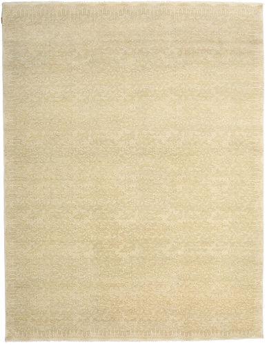 Himalaya bambu シルク 絨毯 BOKA251
