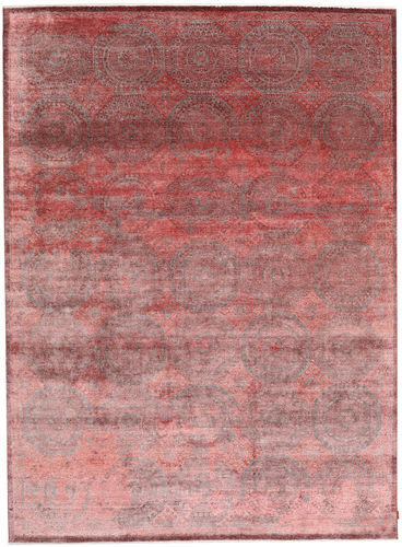 Himalaya bambu silkki-matto BOKA319