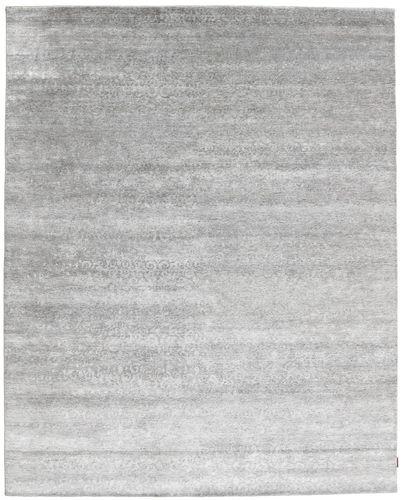 Himalaya Bamboe zijde tapijt BOKA158