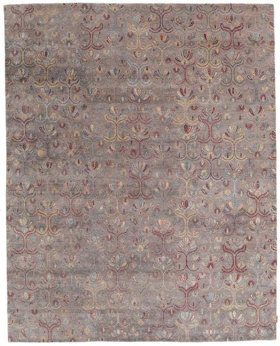 Himalaya bambu シルク 絨毯 BOKA163