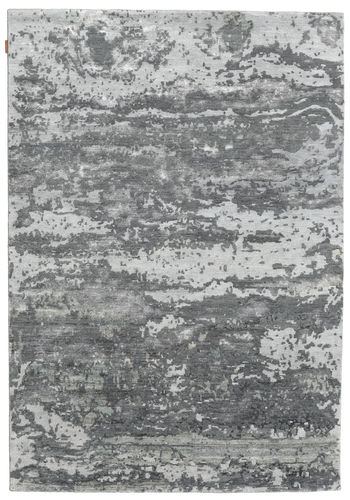 Himalaya Bambus silke tæppe BOKA313