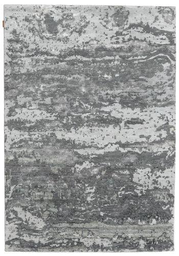 Himalaya Bamboe zijde tapijt BOKA313