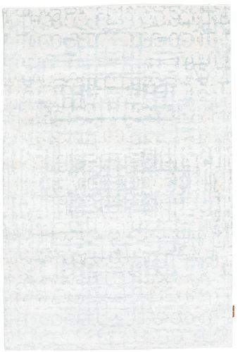 Himalaya Bamboe zijde tapijt BOKA154