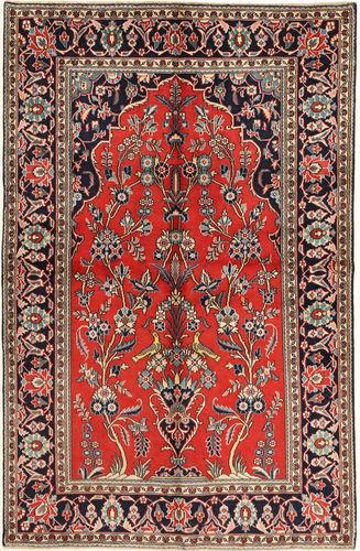 Keshan carpet MRC1005