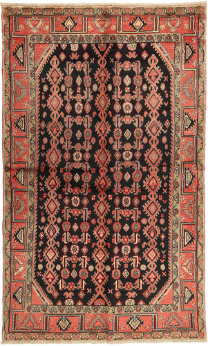 Hamadan tapijt MRC779