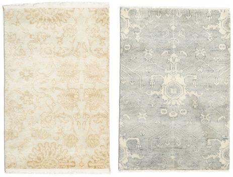 Himalaya Bambu silke matta BOKA56