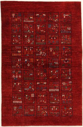 ロリ Baft ペルシャ 絨毯 MODA396