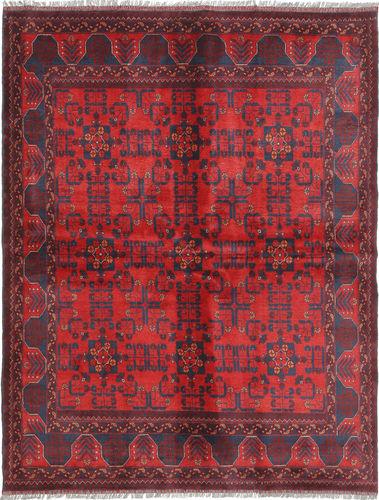 Afghan Khal Mohammadi tæppe ABCX3285