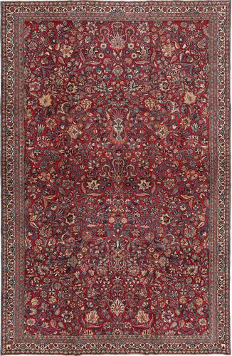 Mashad Patina carpet MRC1252