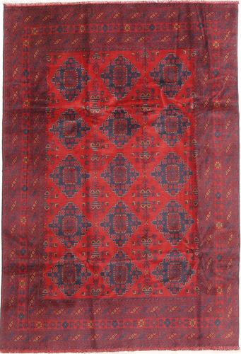 Afghan Khal Mohammadi carpet ABCX3492
