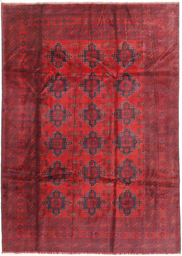 Afghan Khal Mohammadi carpet ABCX3493