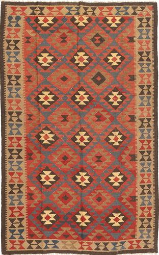 Kilim Maimane carpet XKG351
