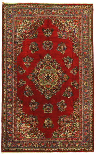 Farahan carpet HE6