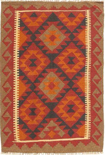 Kilim Maimane carpet XKG1906
