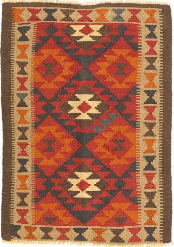 Kilim Maimane carpet XKG1911