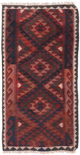 Kilim Maimane carpet ABCX1244