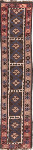 Kilim Maimane carpet ABCX1414