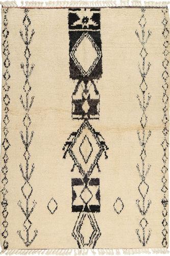Barchi / Moroccan Berber tapijt MXI2
