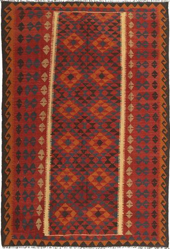 Kilim Maimane carpet XKG2236