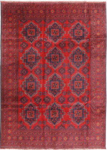 Afghan Khal Mohammadi carpet ABCX3457