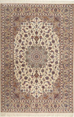 Isfahan silkerenning Emadi teppe RXZI51