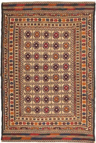 Kelim Golbarjasta tapijt ACOL2935