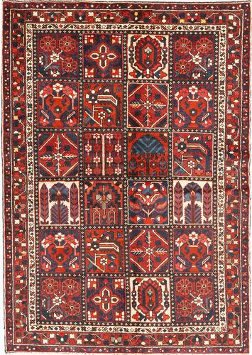 Bakhtiar tapijt RXZK33