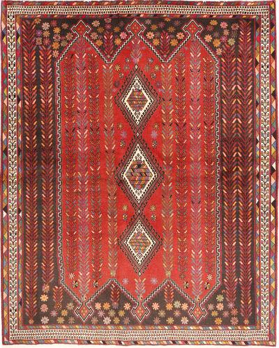 Afshar tapijt RXZK19