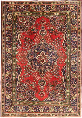 Tabriz carpet RXZK234