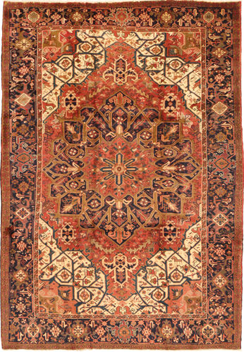 Heriz carpet AXVZX3496