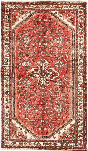 Hosseinabad carpet AXVZL828