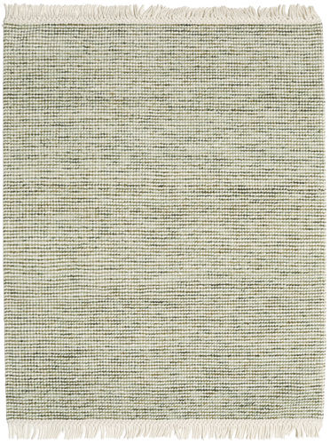Medium Drop - Green Mix rug CVD17807