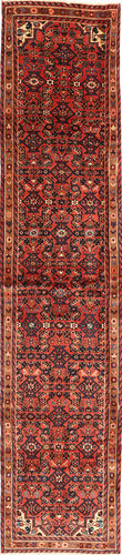 Hosseinabad carpet AXVZL835