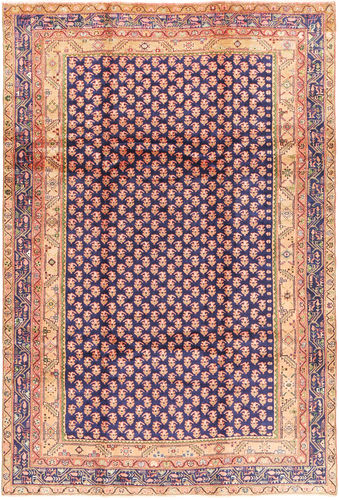 Arak carpet AXVZL23