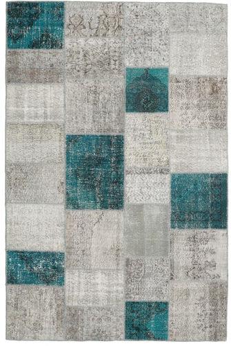 Patchwork szőnyeg XCGZS466