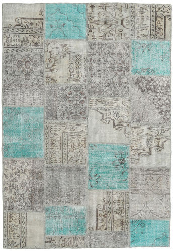 Patchwork carpet XCGZS444