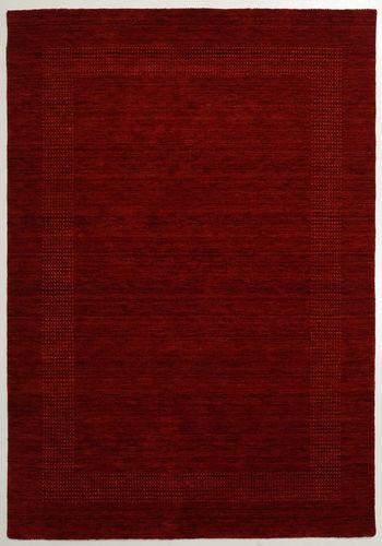 Handloom Gabba - Rød teppe CVD18405