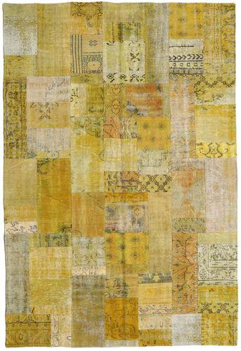 Patchwork carpet XCGZS922