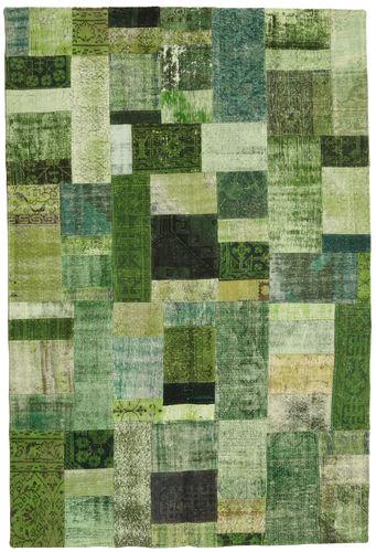 Patchwork carpet XCGZS919