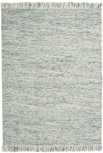 Dolly Multi - Mixed Blau Teppich CVD17543