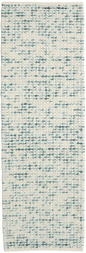 Tapis Big Drop - Teal Mix CVD17725