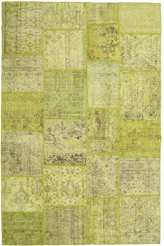 Patchwork carpet XCGZS973