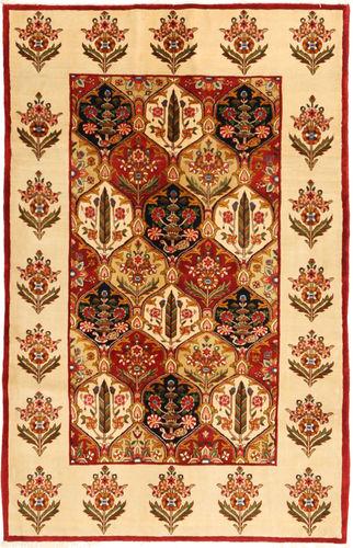 Bakhtiari carpet AXVZX1145