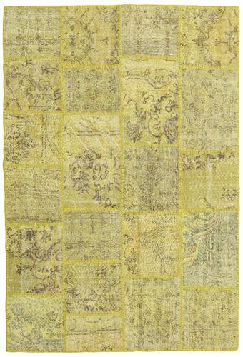Patchwork carpet XCGZS1168