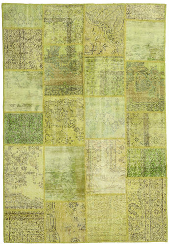 Patchwork-matto XCGZS1119