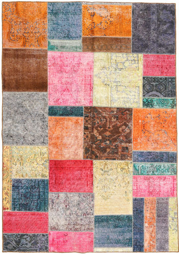 Patchwork carpet AXVZX13