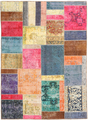 Tapete Patchwork AXVZW35