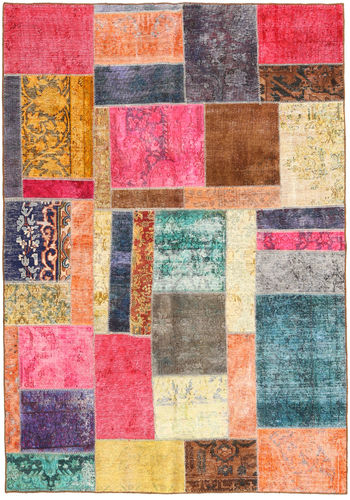 Tapete Patchwork AXVZX1004