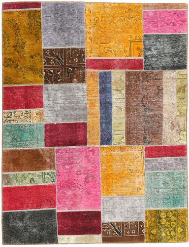 Patchwork carpet AXVZW41