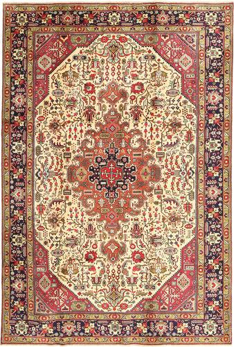 Tabriz carpet AXVZL4712